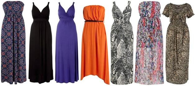 Populair Lange jurken maat 50 – Populaire jurken uit de hele wereld #QO64